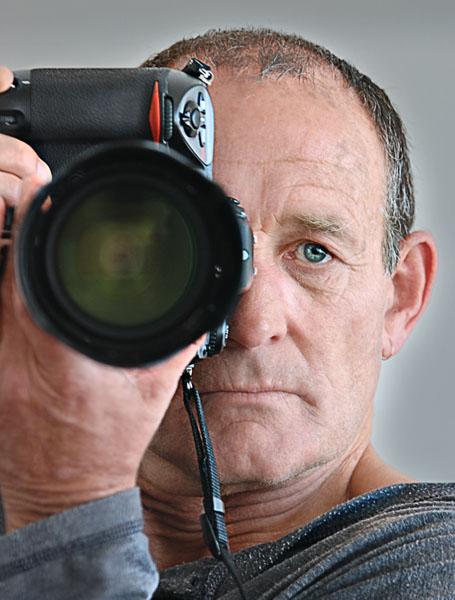 Image: Patrick O'Brien ~ circa 2008