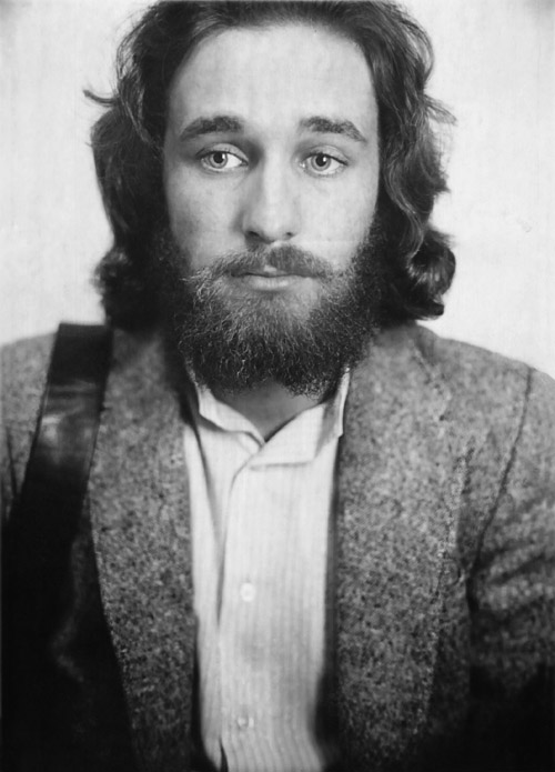 Image: Patrick O'Brien ~ circa 1975-76