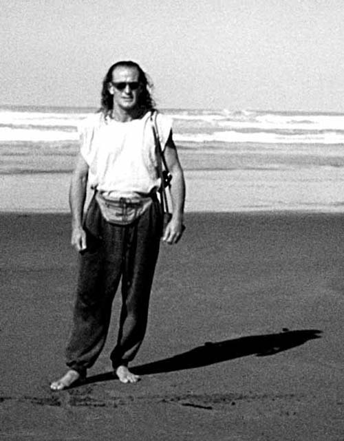 Image: Patrick O'Brien ~ circa 2000