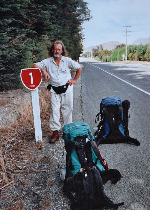 Image: Patrick O'Brien ~ circa 2005