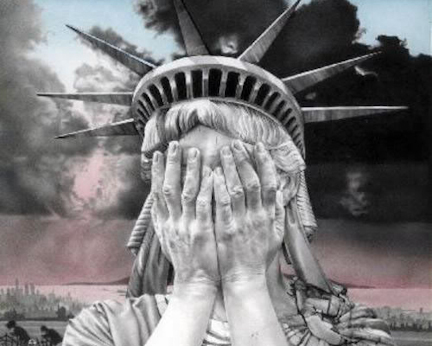 Image result for USA crying