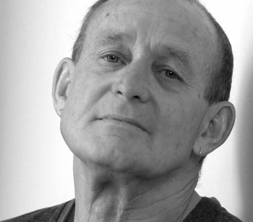 Patrick O'Brien - 2014